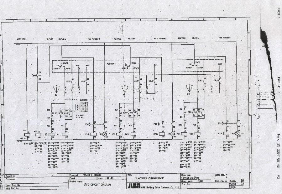 传动论坛 产品 变频器 中低压变频器  灵山飞弧